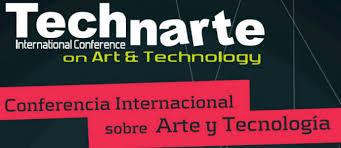 Technarte 2014: La fusión del arte y la tecnología