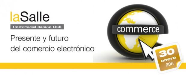 #Jornada: Presente y Futuro del comercio electrónico