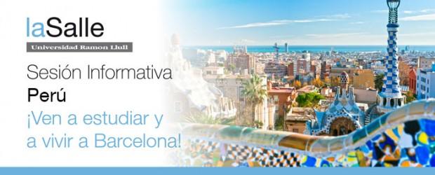 Próxima Sesión informativa ¡Nos vamos a América Latina!
