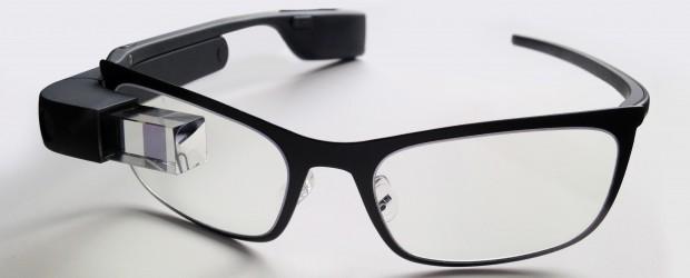 ¡Las Google Glasses aterrizan en el Máster en Social Media!